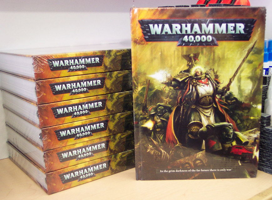 6TH EDITION 40K RULEBOOK EPUB DOWNLOAD